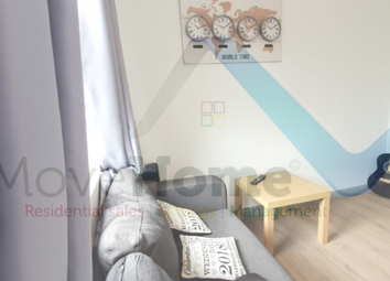 Thumbnail 4 bedroom flat to rent in King's Cross Road, Kings Cross