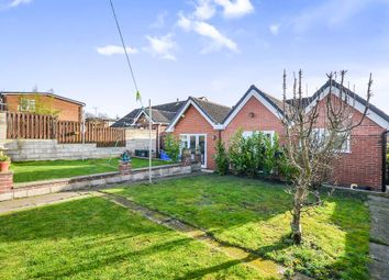 Thumbnail 3 bed detached bungalow for sale in Lawrence Avenue, Eastwood, Nottingham