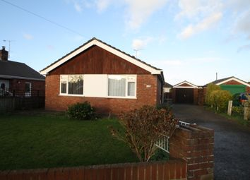 Thumbnail 3 bed bungalow to rent in Townfield Avenue, Farndon