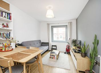 Thumbnail 1 bed flat to rent in Dalston Curve, Dalston