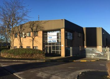 Thumbnail Industrial to let in Unit A, Unit A, Avon Riverside Estate, Victoria Rd, Avonmouth, Bristol