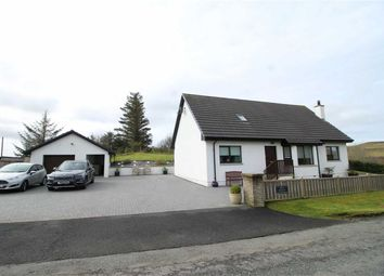 Thumbnail 4 bed detached house for sale in 3, Kensaleyre Park, Isle Of Skye