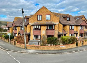 Thumbnail 3 bed terraced house for sale in Seaward Road, Swanage