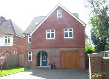 Thumbnail 6 bed detached house to rent in Restwell Avenue, Cranleigh