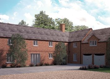Thumbnail 5 bed detached house for sale in Plot 5, Cadeby Court, Sutton Lane, Cadeby