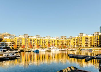 Thumbnail 1 bed flat to rent in Swan Court, St Katharine Docks