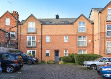 Thumbnail 2 bedroom flat to rent in Newland Road, Ashby Court