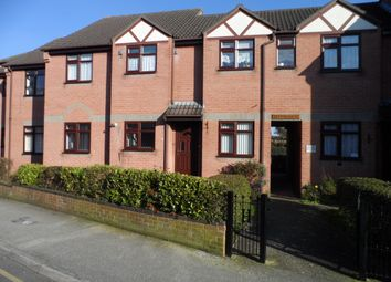 Thumbnail 2 bedroom flat to rent in Layton Road, Parkstone