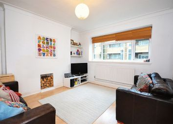 Thumbnail 2 bed flat to rent in Poynders Road, London