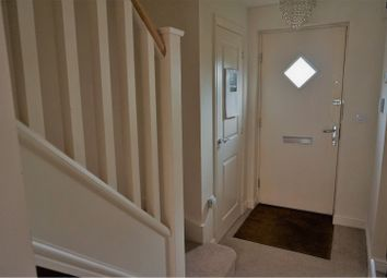 Thumbnail 2 bed semi-detached house for sale in Rossendale Road, Earl Shilton