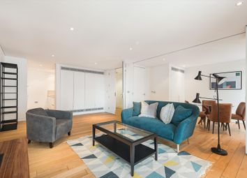 Thumbnail 1 bed flat to rent in Great Cumberland Place, Marylebone, London