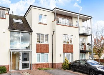 Thumbnail 1 bed flat for sale in Queens Court, Oxford