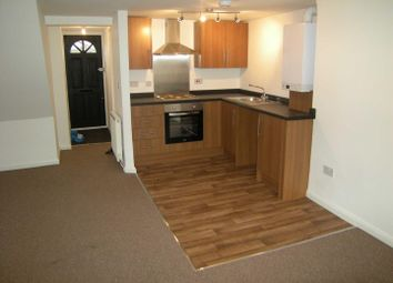Thumbnail 2 bed flat to rent in High Street, Neston