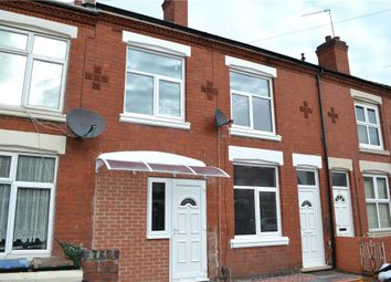 Thumbnail 7 bed terraced house for sale in Windmill Road, Longford, Coventry, West Midlands
