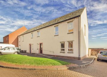 Thumbnail 4 bed end terrace house for sale in Woodbush Court, Dunbar