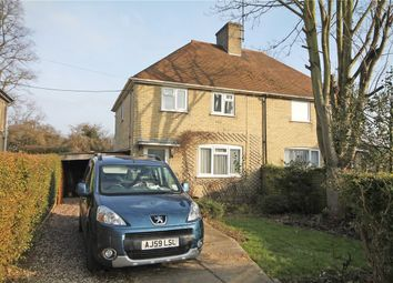 Thumbnail 3 bed semi-detached house to rent in Town Close, Sawston, Cambridge