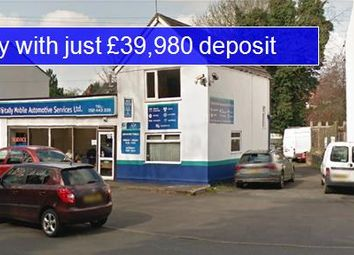 Commercial property for sale in B13, Moseley, West Midlands