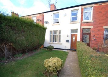 Thumbnail 2 bed terraced house for sale in Pedders Lane, Blackpool