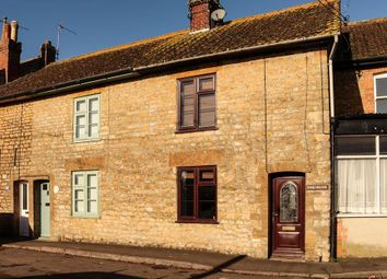 Thumbnail 2 bed cottage for sale in Cold Harbour, Milborne Port, Sherborne