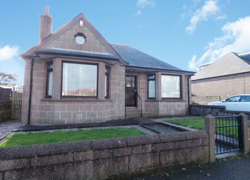 Thumbnail 3 bed detached house for sale in Cairntrodlie, Peterhead, Aberdeenshire