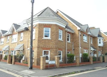 Thumbnail 2 bed flat to rent in North Street, Egham