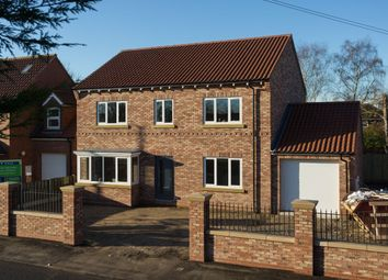 5 bed detached house for sale in Strensall Road, Earswick, York YO32