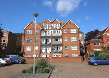 Thumbnail 2 bed flat for sale in Arundel Road, Upperton, Eastbourne