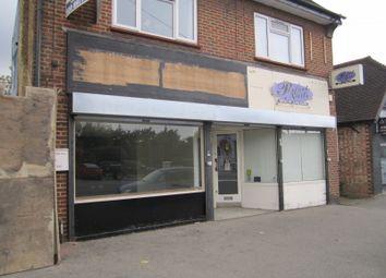 Thumbnail Retail premises to let in Vicarage Road, Sunbury On Thames