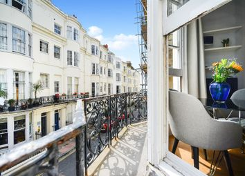 Thumbnail 2 bed flat for sale in Atlingworth Street, Brighton