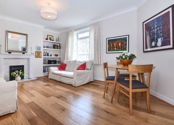 Thumbnail 2 bed flat for sale in Edge Hill Court, London