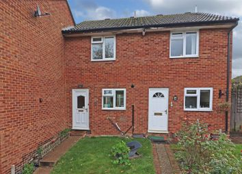 Spencer Way, Redhill RH1. 2 bed terraced house for sale