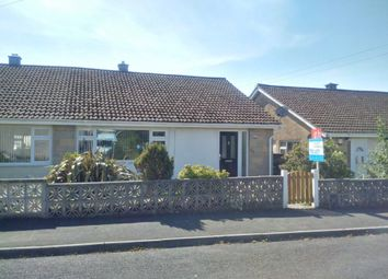 Thumbnail 3 bed bungalow to rent in Jocelyn Drive, Wells