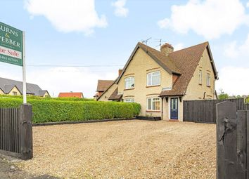 Thumbnail 2 bed semi-detached house for sale in Ockford Ridge, Godalming