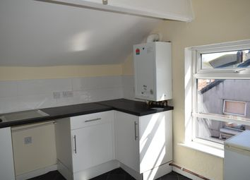 Thumbnail 1 bedroom flat to rent in Lower Breck Road, Liverpool