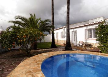 Thumbnail 3 bed villa for sale in No Town