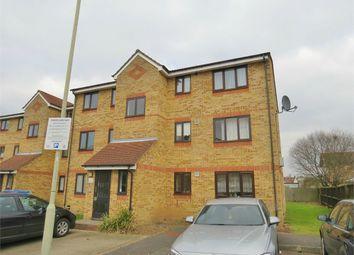 Thumbnail 2 bed flat for sale in Flat 11, Thanet House, Explorer Drive, Watford, Hertfordshire