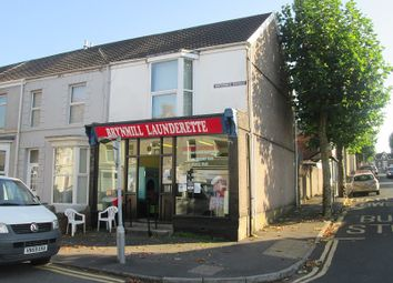 Thumbnail 1 bedroom flat to rent in Rhyddings Terrace, Brynmill, Swansea, City And County Of Swansea.