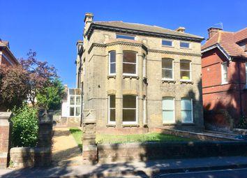 Thumbnail 4 bed semi-detached house for sale in Spring Garden Lane, Gosport