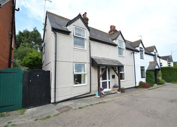 Thumbnail 3 bed semi-detached house for sale in Edward Road, Thorpe-Le-Soken, Clacton-On-Sea, Essex