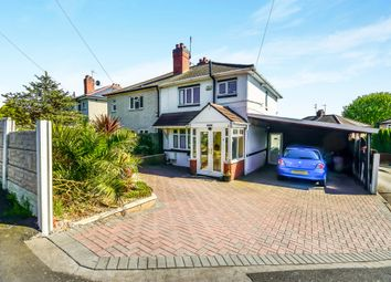 Thumbnail 3 bed semi-detached house for sale in Moor Street, Brierley Hill
