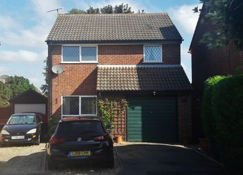 Thumbnail 3 bed detached house for sale in Kersey Road, Felixstowe