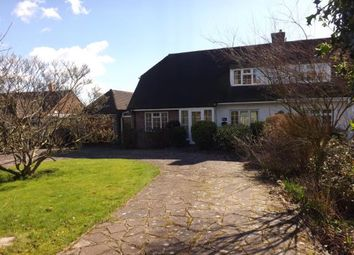 Thumbnail 3 bed semi-detached house for sale in Galleywood, Chelmsford, Essex