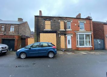 3 bed block of flats for sale in Roker Terrace, Stockton-On-Tees TS18