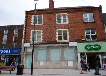 Thumbnail Retail premises for sale in High Street, Hucknall, Nottingham
