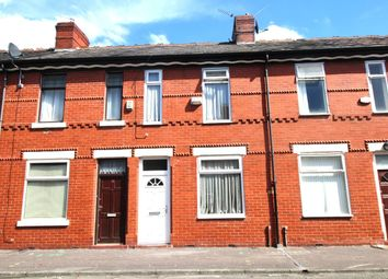 Photo of Valencia Road, Salford M7