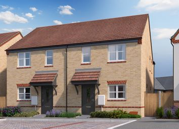 Thumbnail 3 bed semi-detached house for sale in Bullwood Gardens, Bullwood Hall Lane, Hockley