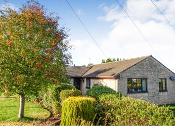 Thumbnail 4 bed detached bungalow for sale in Ouzlewell Green, Lofthouse, Wakefield