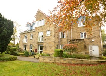 Thumbnail 1 bed flat for sale in Stanhope Court, Brownberrie Lane, Horsforth, Leeds