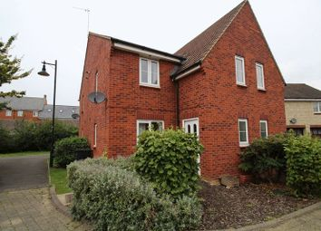 Thumbnail 2 bedroom property to rent in Rigel Close, Swindon