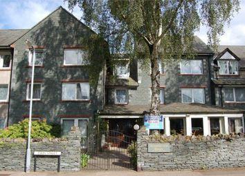 Thumbnail 1 bed flat for sale in Flat 14, Homethwaite House, Eskin Street, Keswick, Cumbria